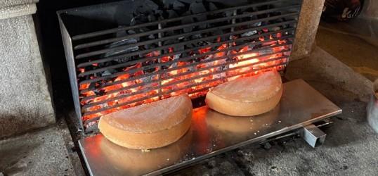 Box Raclette